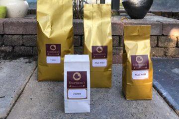 Forest Coffee en Maji Wild